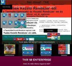 TKR 10 2019.08.17.  Kinek, mit, miből, mikorra, hogyan és miért?  banjozsef  #kinek #mit #miből #mikorra #hogyan #miért #viszk #tkr #tkrstore #tkr10 #bjsoft #banjozsef App, Marketing, Store, Logo, Logos, Larger, Apps, Shop, Environmental Print