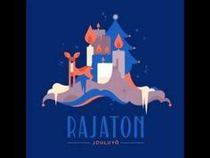 Walking In The Air-Rajaton - YouTube