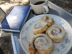 Mennonite Girls Can Cook: RV Breakfast Apple Cinnamon Rolls and the Contest ...