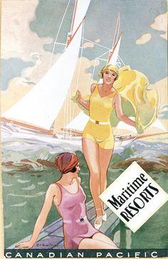 CP Propaganda, c. 1930