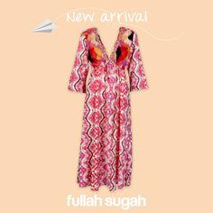 FULLAHSUGAH    14221105  #fullahsugah #fullah_sugah #SS2014 #fashion #shopping #summer_mood #dress