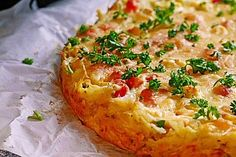 Pikanter Kartoffelkuchen, ein gutes Rezept aus der Kategorie Gemüse. Bewertungen: 52. Durchschnitt: Ø 4,1.