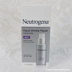 My Skincare Routine ~ Update! hotandflashy50.com