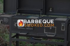 The Best Smoker Grill Combo Options of 2018 - Barbeque Smoked