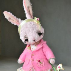 Pink Monday finds от Olga Shachikova на Etsy