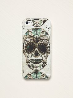 Free People Rubber iPhone Case, 28.00