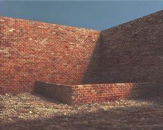 Schatten, 2016, Acryl und Öl auf Leinwand, 20 x 25 cm