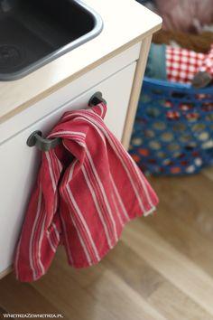Wnętrza Zewnętrza: Trzylatek gotuje!