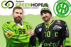 Nochmals gemeinsam für krebskranke Kinder | Hockey Club Davos
