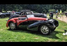 Bugatti - Bugatti