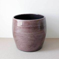 Rosso Pot – Bloombox Club Foliage Plants, Plant Care, Color Blocking, Ceramics, Club, Living Room, Summer, Ceramica, Pottery