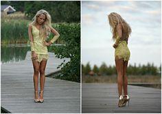 Omtale af vores Selvsiddende BHer af Caroline Marburger fra 'Fashion by Caroline' :-)