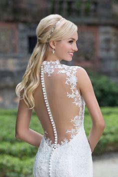 Sincerity Bridal Wedding Dresses, Lace Wedding Dress, Wedding Dress Styles, Bridal Dresses, Bridesmaid Dresses, Allure Bridals, Pronovias, Tulle Ball Gown, Vintage Stil