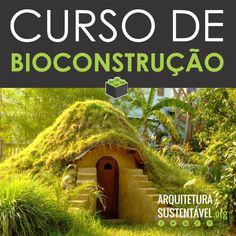 curso de bioconstrução
