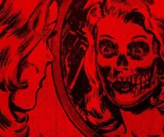 Find images and videos about black, grunge and aesthetic on We Heart It - the app to get lost in what you love. Red Aesthetic Grunge, Devil Aesthetic, Aesthetic Colors, Aesthetic Images, Aesthetic Art, Arte Horror, Horror Art, Arte Alien, Arte Obscura