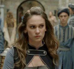 "Princess Farya Bethlen - Magnificent Century: Kösem -  ""The Realm of Legend (Masal Diyari)"" Season 2, Episode 2 (32)"
