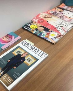 What a productive first day yesterday at @candyclothingco's brand new office in Mayfair, W1! Great for all our business meetings, celeb clients and press meetings! ������☕️#work #office #magazine #magazines #press #fashionpr #fashion #celebs #celebrity #ceo #founder #business #smart #fashionshoots #fashionpr #fashionweek http://tipsrazzi.com/ipost/1506195679411590960/?code=BTnFP2Bjlcw