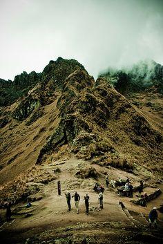 Paucartambo, Cusco, PE