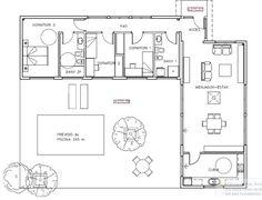 LLORET DEL MAR 116m2 entramado ligero, Casas en Sistema de entramado ligero