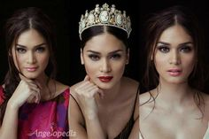 Pia Wurtzbach is ready to conquer the Miss Universe 2015 in her new avatar