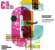 Culturgal 2016 de Pontevedra, la Feria de las Industrias Culturales. Ocio en Galicia | Ocio en Pontevedra. Agenda actividades: cine, conciertos, espectaculos