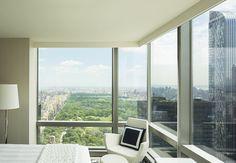 Vue Central Park à prix doux - Dailybedroom