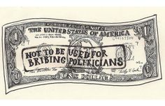 Stamp money out of politics - The Daily Californian