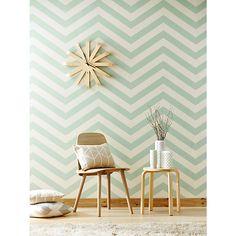 Buy Scion Lohko Vector Wallpaper, Mist 111303 Online at johnlewis.com