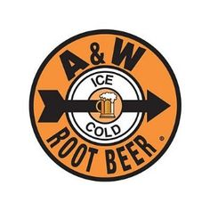 A & W Root Beer. Still great after all these years. :-)