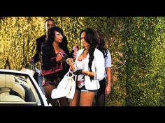 "Teairra Mari ft. Gucci Mane and Soulja Boy ""Sponsor"" (Official Video)"