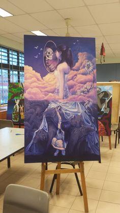 Olevel art paper 1 art layout ideas in 2019 искусство Painting Inspiration, Art Inspo, Ap Art Concentration, Ap Studio Art, Art Diary, Inspirational Artwork, Gcse Art, Art Portfolio, Art Sketchbook