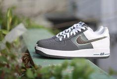 """Nike Air Force 1 Low """"Varsity Jacket"""" Pack"""