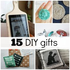 DIY Christmas Gift (featured my reader pillow case tutorial)