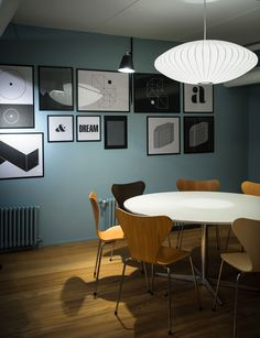 republic of fritz hansen | milan