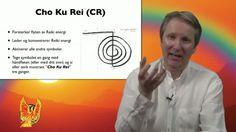 Rainbow Reiki Norge: 2. Cho Ku Rei (CR)