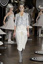 Thom Browne Spring 2013 Ready-to-Wear Collection on Style.com: Complete Collection