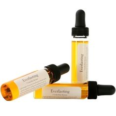 Everlasting Organic Eye Serum Packed with by SpaGoddess on Etsy, $18.00