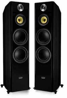Fluance Floorstanding Speakers