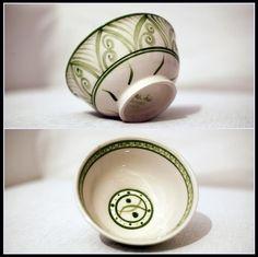 Glaze Paint, Ceramics Ideas, Serving Dishes, Pottery, Plates, Tableware, Painting, Art, Ceramica