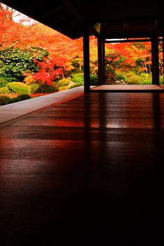 Gardening Autumn - lifeisverybeautiful: Genko-an temple Kyoto Japan - With the arrival of rains and falling temperatures autumn is a perfect opportunity to make new plantations Japanese Temple, Japanese House, Japanese Sake, Japanese Landscape, Japanese Architecture, Kyoto Japan, Japan Sakura, Japan Japan, Beautiful World