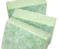 Lime Margarita Cold Process Soap Recipe