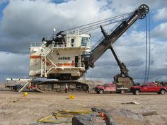 Bucyrus 495HD (CAT 7495)
