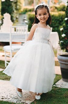 David's Bridal Davids Bridal H1173 Size   - $65.00