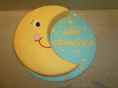O 1º aniversário do J. Francisco