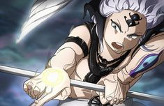Hakuryuu Ren, Anime, Art, White Dragon, Dragons, Art Background, Kunst, Cartoon Movies, Anime Music