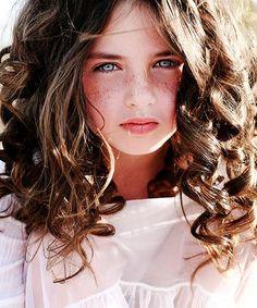 The amazing Lily Kruk Mini Models