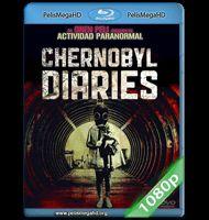 TERROR EN CHERNOBYL (2012) FULL 1080P HD MKV ESPAÑOL LATINO