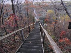 Beach Stairs 10/12/1
