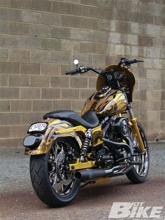 2002 H D Fxdx Dyna Super Glide Sport Rear View