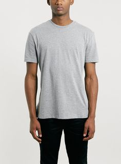 Pick up 2 men's t-shirts and vests for at Topman. Check out our amazing special offers and bag yourself a bargain to keep your look on-trend this season. T Shirt Vest, Neck T Shirt, T Shirts, Latest Fashion Trends, Style Guides, Crew Neck, Mens Fashion, Fitness, Mens Tops